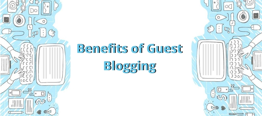 Guest Blogging: Whether or not to opt for it, choice made
